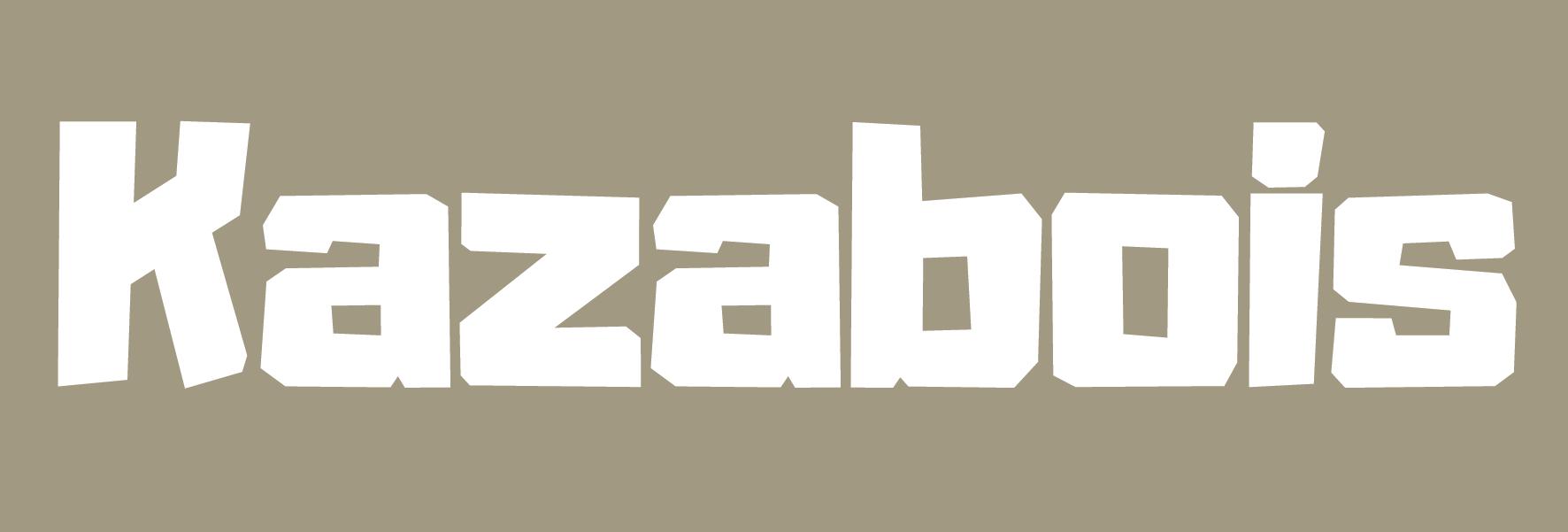 Meubles et décorations en bois - Kazabois